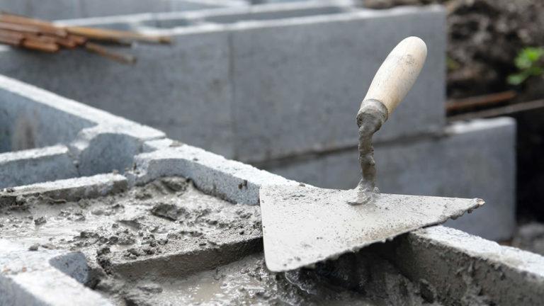 Готовый бетон заказать штукатурка стен цементным раствором по газоблоку
